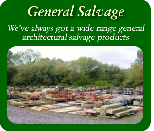Architectural Salvage Newtownards